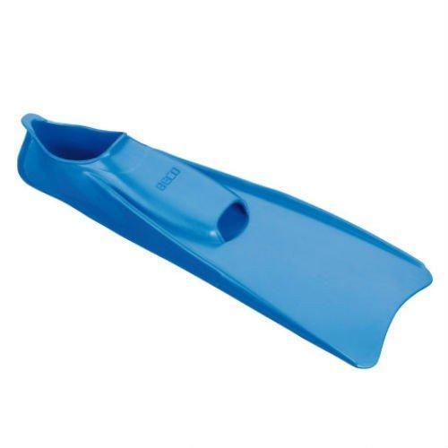 Ласты резиновые Beco (Размер: 46-47, Цвет: Синий)