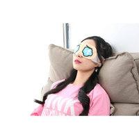 Вибромассажеры Маска для глаз с рисунками Xiaomi Miaoshou Steam Eye Mask MS002 (20 штук)