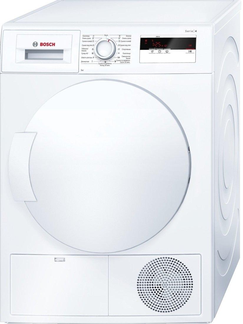 Сушильный автомат Bosch WTH 83000 OE