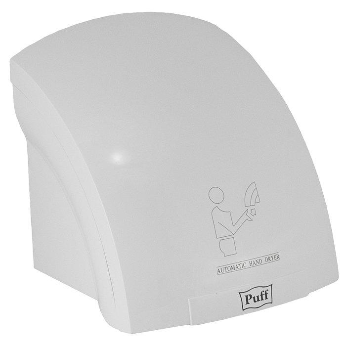 Автоматическая сушилка для рук Puff 8820 пластик