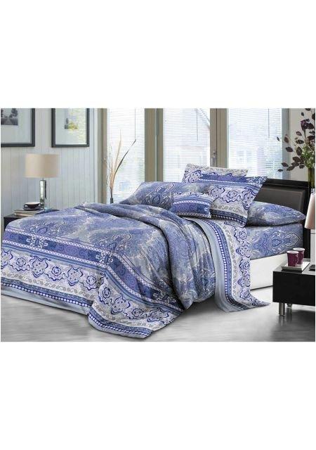 Комплект постельного белья Quelle ЭГО 1024403