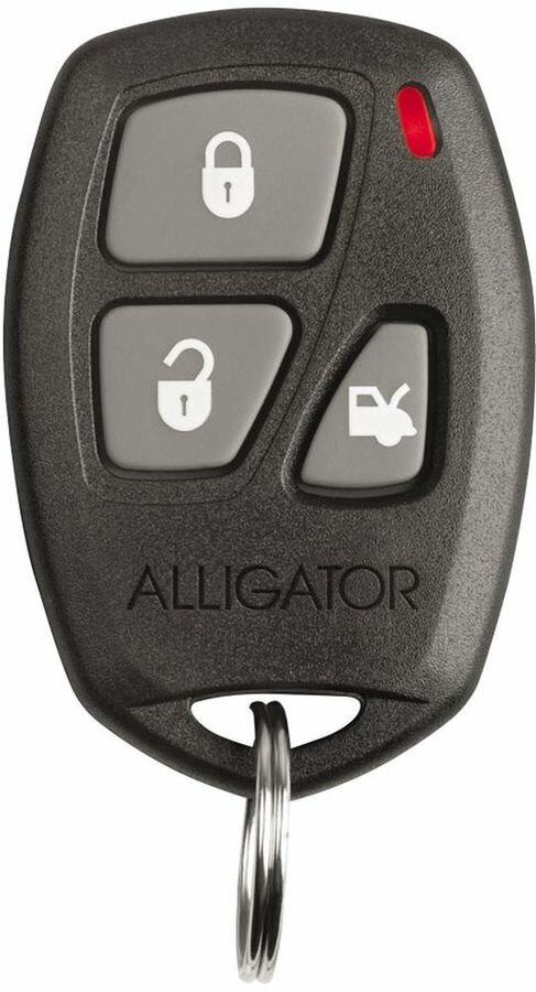 Автосигнализация Alligator A-2s