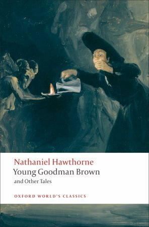 an analysis of young goodman brown a novel by nathaniel hawthorne Online literary criticism for nathaniel hawthorne a selective list of online literary criticism and analysis for the 'young goodman brown' and hawthorne's.