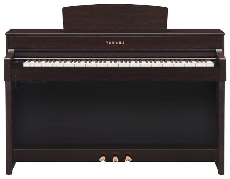 YAMAHA CLP-645R Цифровое пианино серии Clavinova