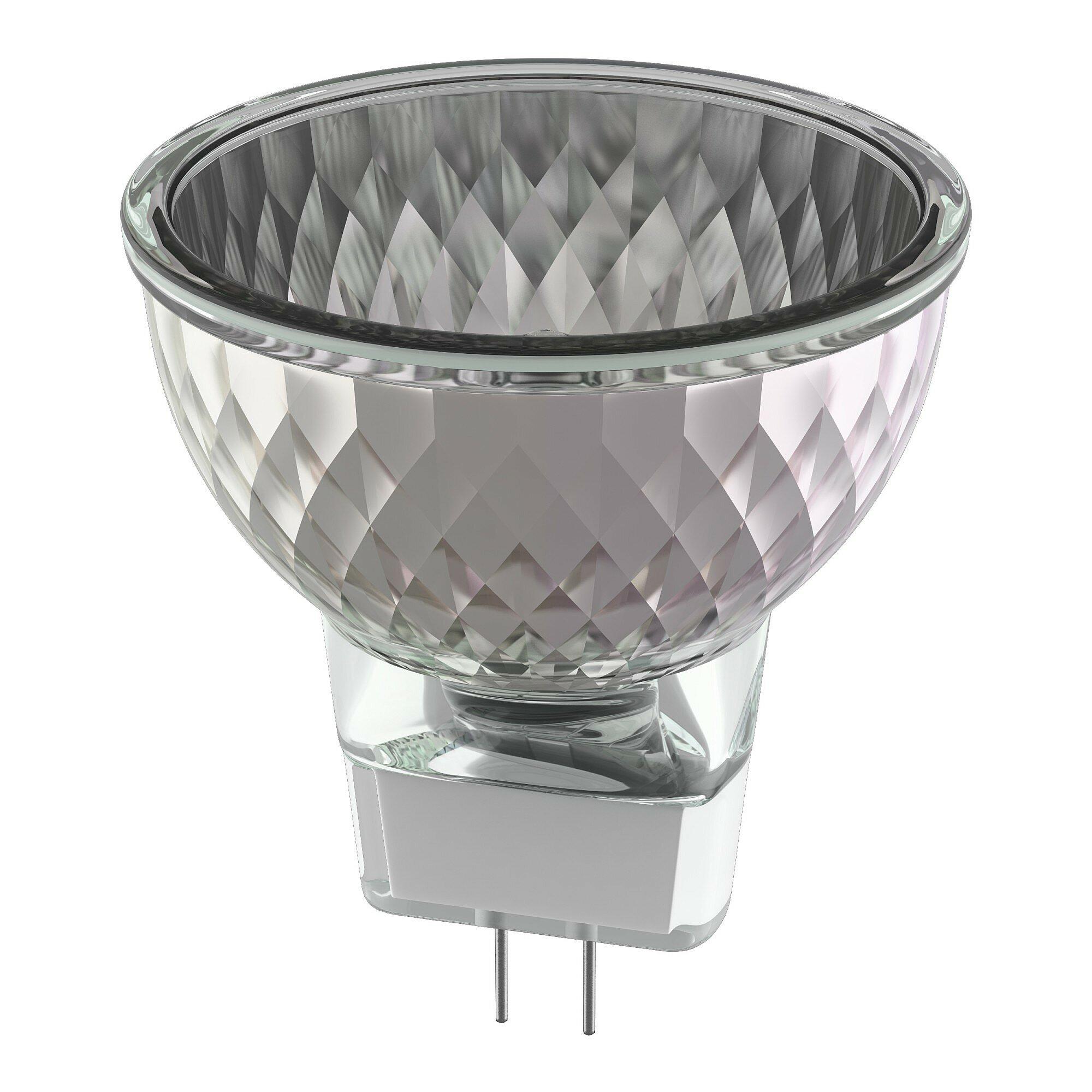 Лампа Lightstar GU4 MR11 50Вт 3000K