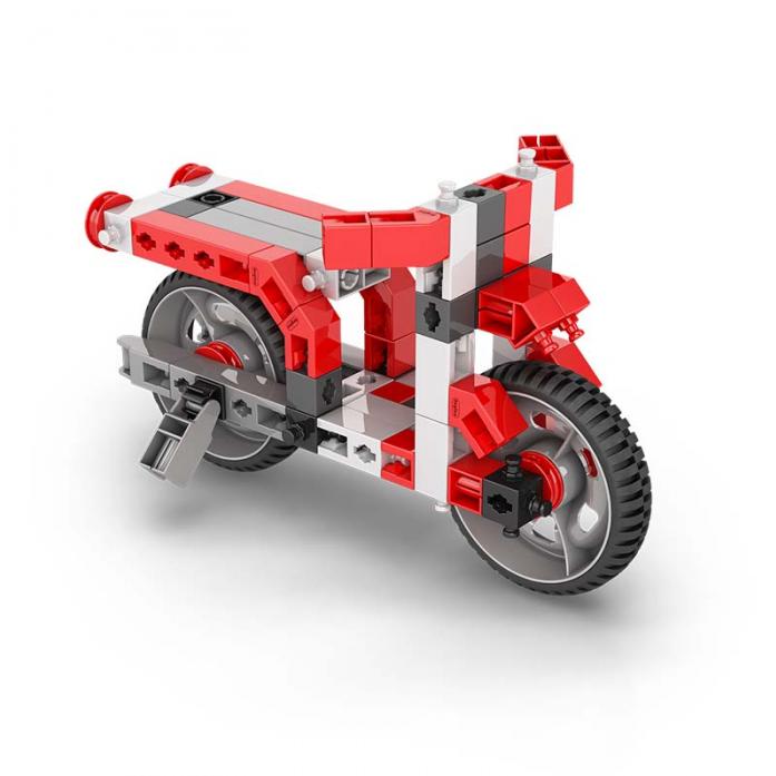 Конструктор Engino Inventor Мотоциклы 12 моделей PB 32