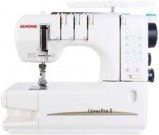 Распошивальная машина Janome CoverPro 1000CP (CoverPro II)