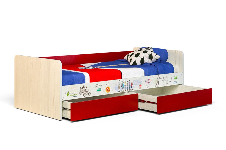 Детская кровать Hoff Актив