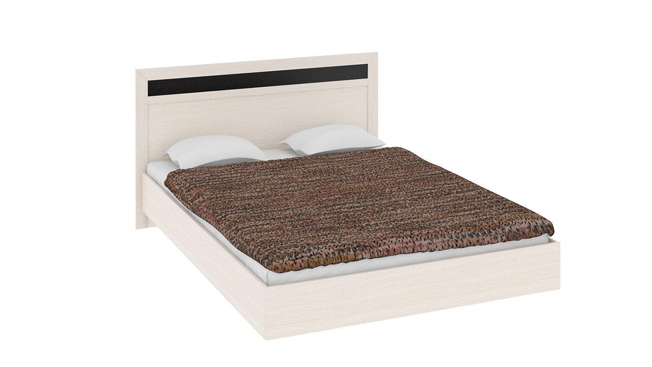 Кровать «Токио» (Дуб Белфорт, Дуб Белфорт/Венге Цаво)