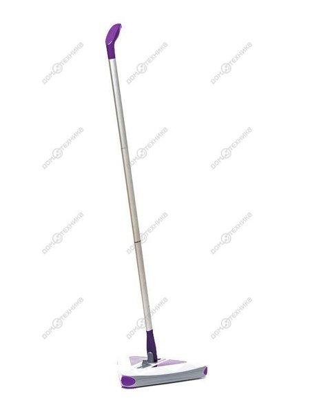 Электровеник Kitfort KT-508-3 фиолетовый