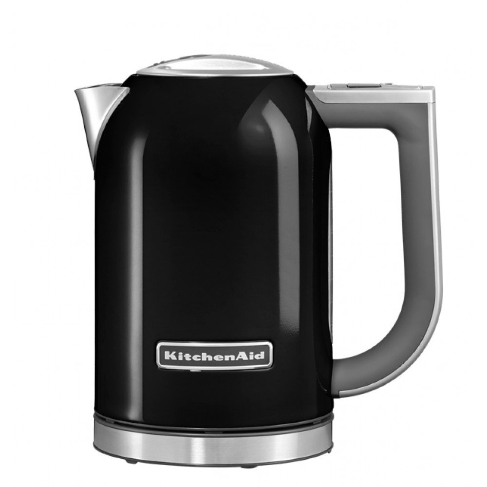 Чайник KitchenAid, черный оникс, 5KEK1722EOB