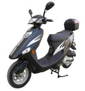 Скутеры GX Moto City