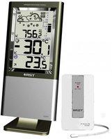 Метеостанция с цифровым барометром RST 02555 (iQ555)