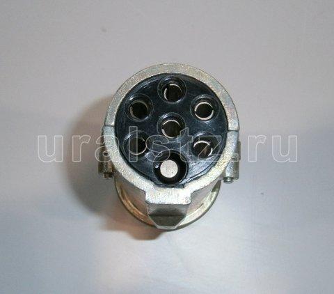 ПС 326-150 - Пс 326-150 разъемы электрические, вилка