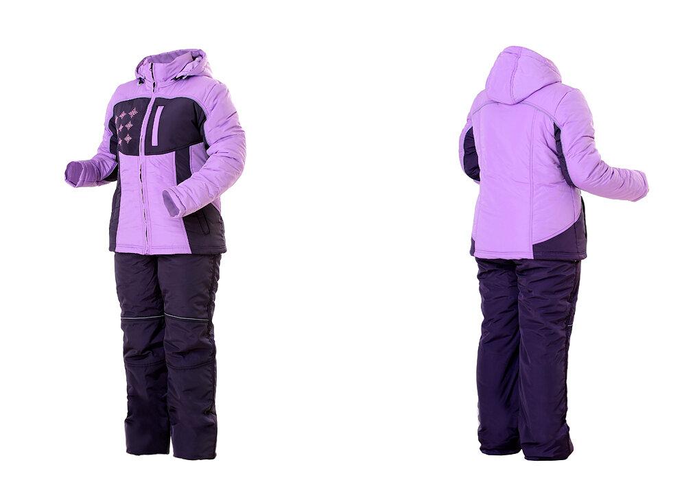 ARSAwear Зимний костюм женский на синтепоне Snow 79