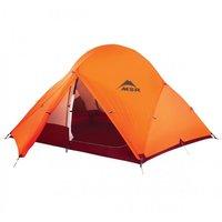 Палатка MSR Access 3 оранжевый 3/местная