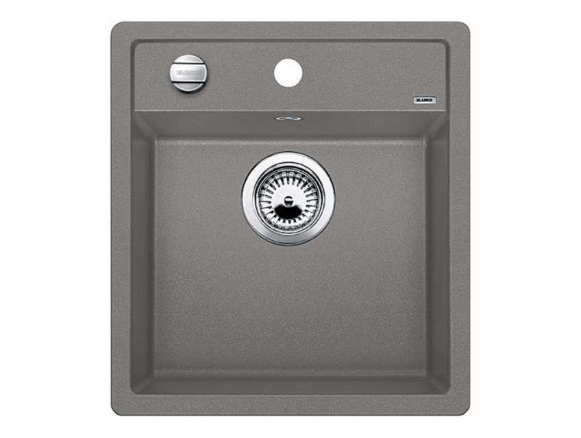 Кухонная мойка Blanco Dalago 45 серый беж (517317)