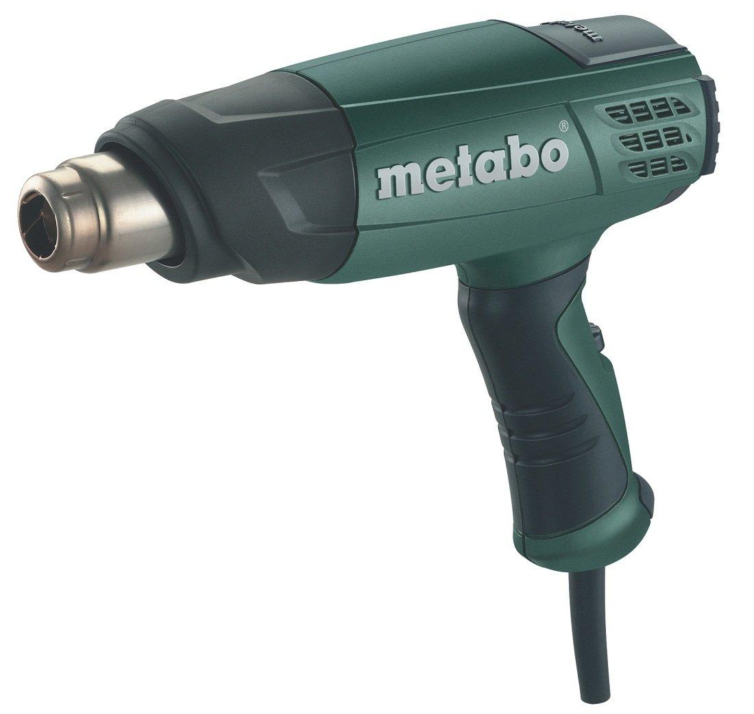 Фен строительный сетевой METABO H 16-500