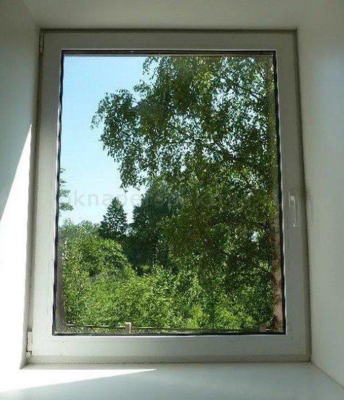 Окна 1400 х 1000 (1 камерный стеклопакет)