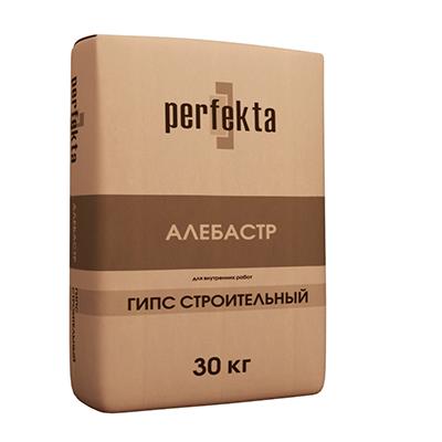 Perfekta Алебастр «Гипс строительный»