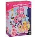 Мой маленький пони: Сезоны 1-3 (16 DVD). Подарочное издание. DVD
