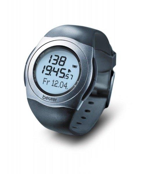 Спортивные часы с пульсометром Beurer PM25
