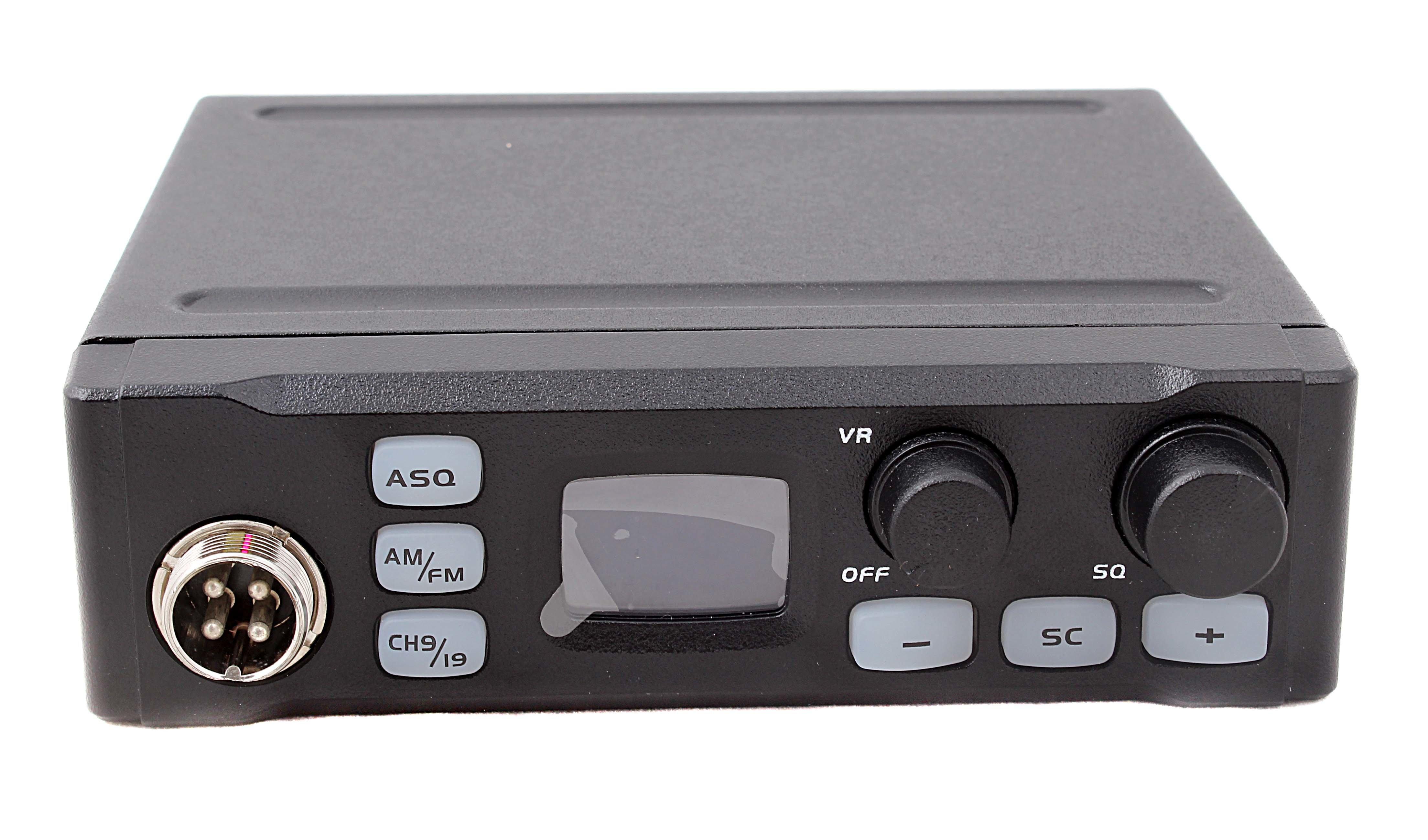 Радиостанция Supra vrs-310