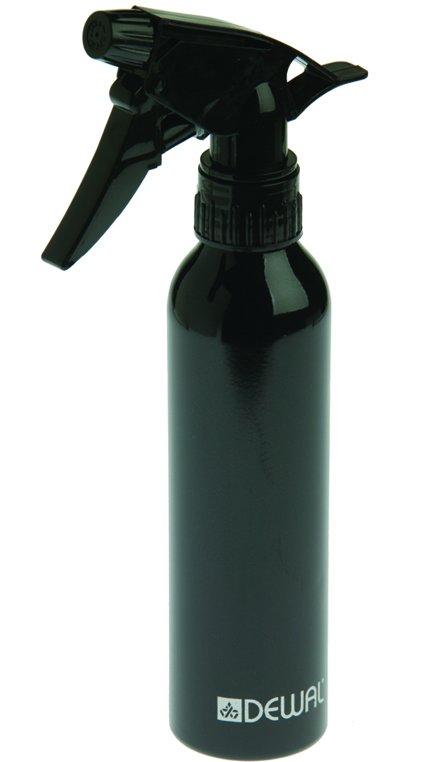 распылитель DEWAL аллюминевый, чёрный 250 мл
