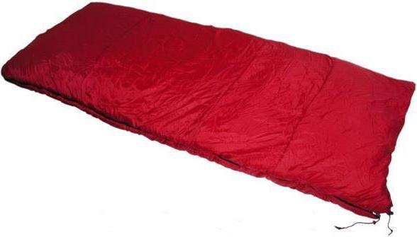 Спальник Снаряжение Зима