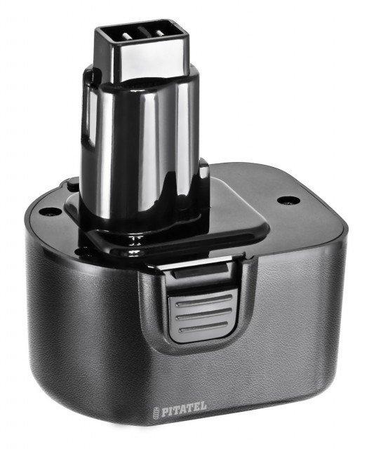 Аккумулятор для Black & Decker FS632 Батарея Pitatel 2.1Ah 12V