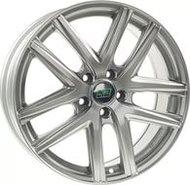литой колесные диски Nitro N2O Y4925 6.5x16 ET46 PCD5*112 (Серебро) DIA 57.1 - фото 1