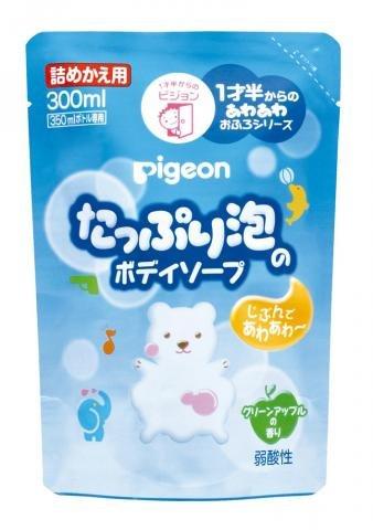 Мыло жидкое Pigeon
