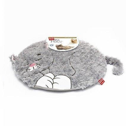Лежанка для кошек и собак GiGwi «Кошка»