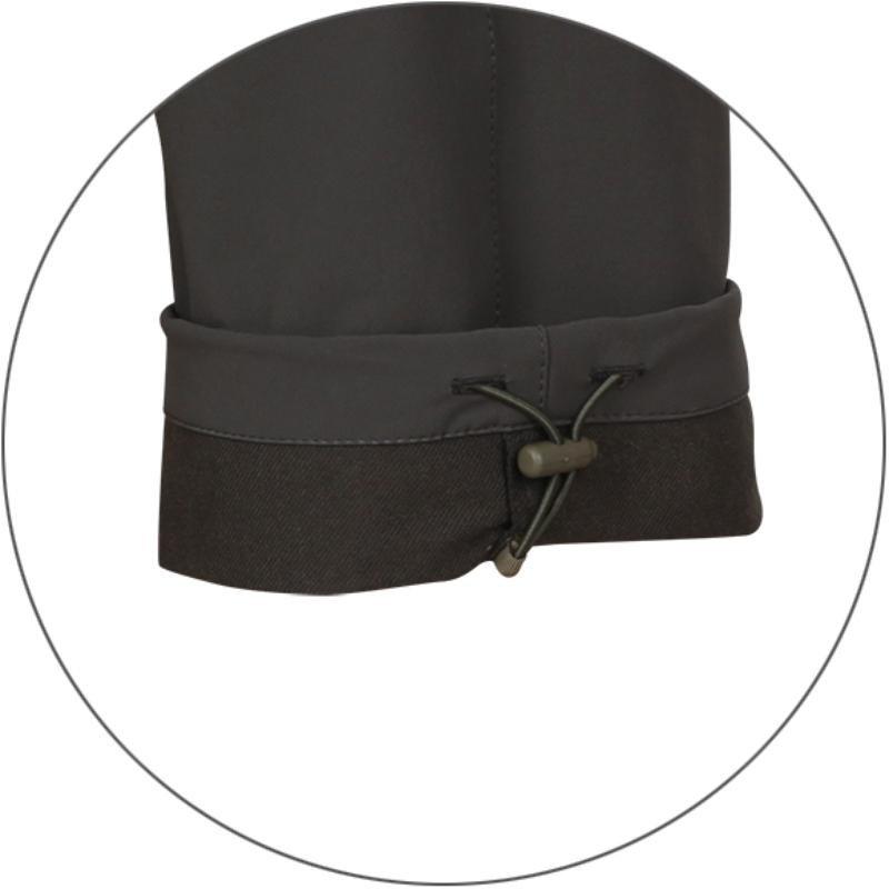 Туристические брюки-стрейч Splav «Ramble» мод.2, серо-оливковый, размер: 56-58/182