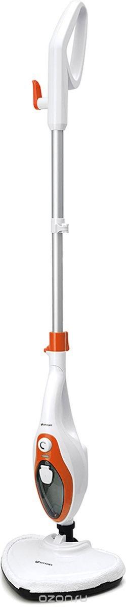 Kitfort КТ-1004, Orange паровая швабра