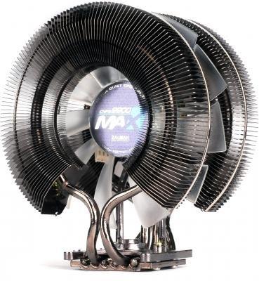 Кулер и система охлаждения Zalman CNPS9900 MAX Blue