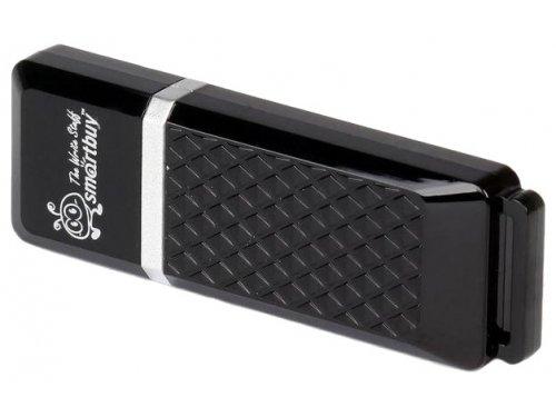Usb-флешка SmartBuy Quartz 64GB (SB64GBQZ-K)