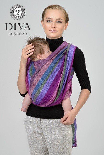Слинг-шарф Diva Milano