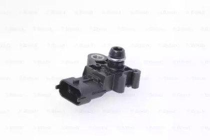 Датчик давления воздуха ford focus iii/c-max/transit/mondeo 1.0-2.0/2.2tdci 11 Bosch 0261230308