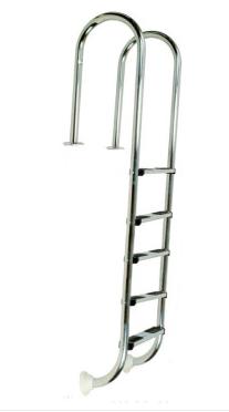Лестница Kripsol WALL/MURO 5 ступеней