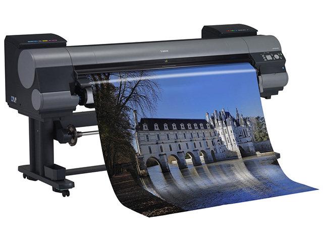 Струйный плоттер Canon imagePROGRAF iPF9400 (6560B003)
