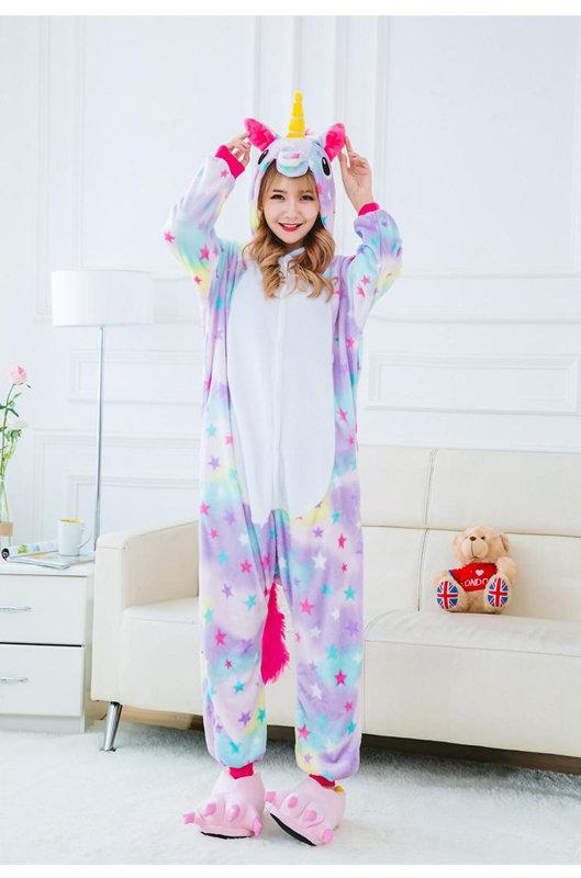 Пижамы кигуруми женские купить в Санкт-Петербурге 02369a8b92c42