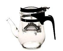 """Чайник для заваривания чая """"Гунфу"""" (типот) 750 мл. с носиком."""