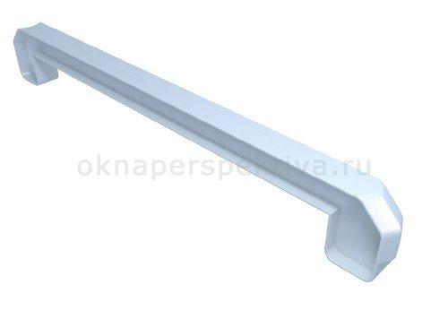 Заглушка соединительная 700 мм, шт. 90 0/1350