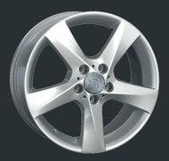 Диски Replay Replica Mercedes MR112 7.5x17 5x112 ET53 ЦО66.6 цвет S - фото 1