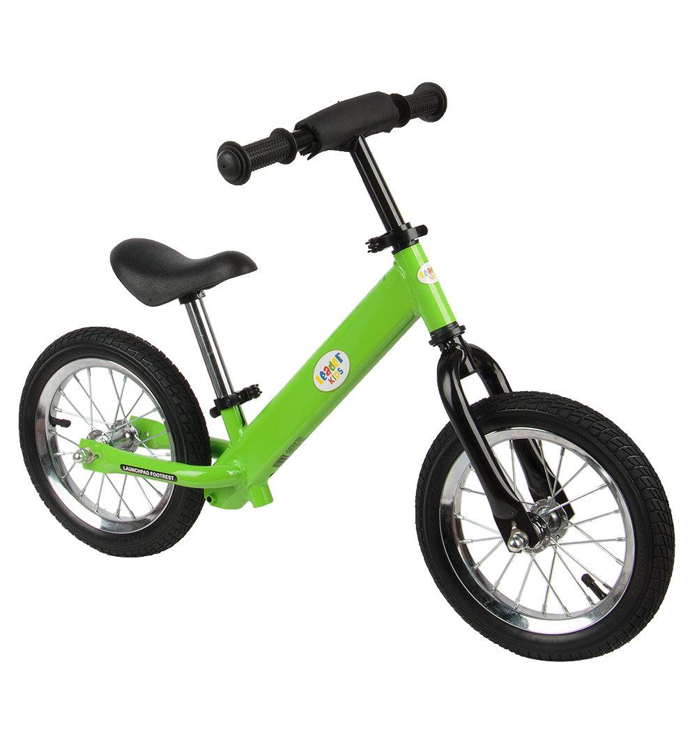 Беговел Leader Kids 336, цвет: green
