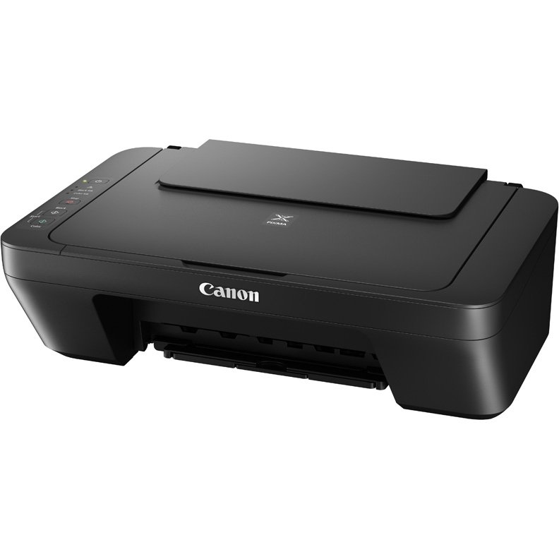 Струйное МФУ CANON PIXMA MG2540S принтер/копир/сканер