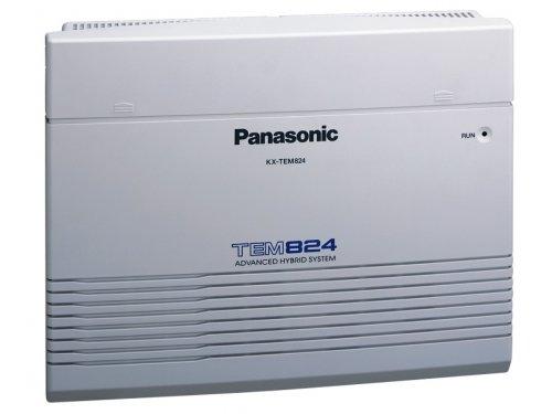 Мини-АТС Panasonic KX-TEM824RU