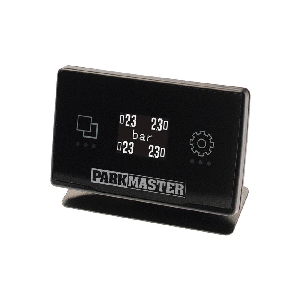 Датчики давления в шинах (TPMS) Parkmaster TPmaster TPMS 4-30