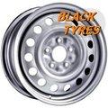 Диск колесный Trebl X40009 6.5x16/5x114.3 D67.1 ET41 Silver - фото 1